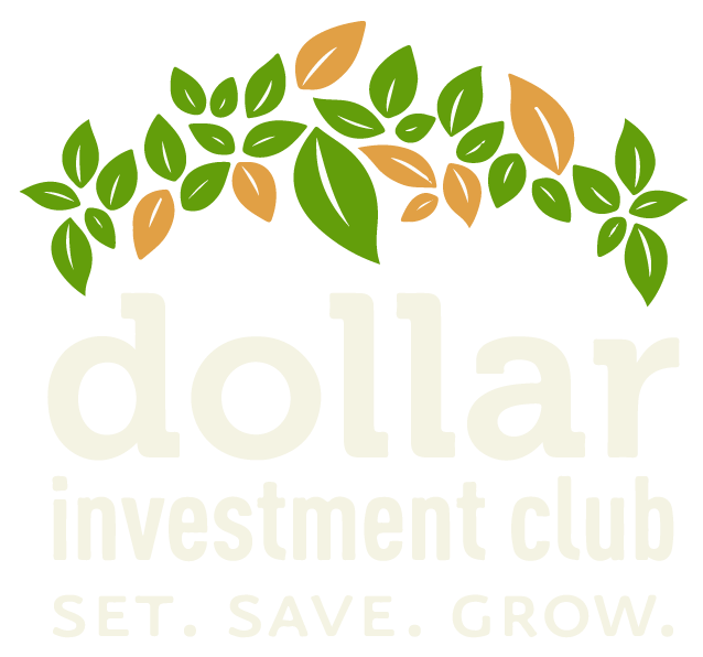 Dollar Investment Club Logo