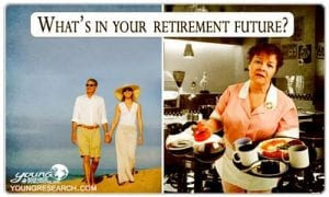retirement future