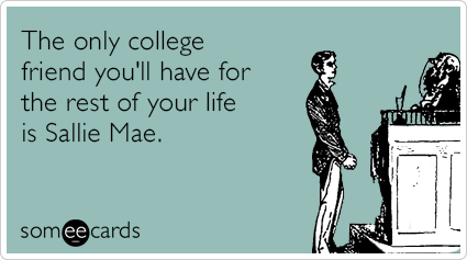 sallie mae friend