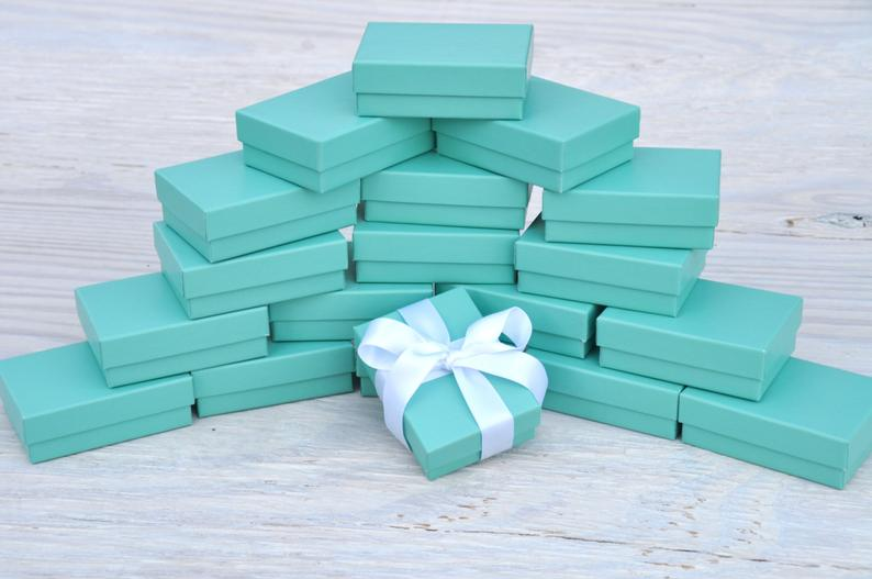 diamond Gift Boxes